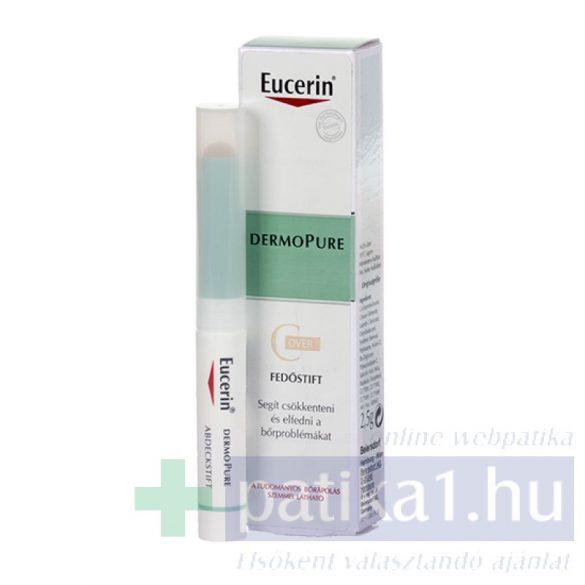 Eucerin DermoPure fedőstift 2,5 g