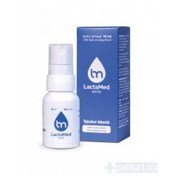 Lactamed étrendkiegészítő spray 16 ml laktáz enzim