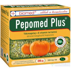 Biomed Pepomed Plus kapszula 100 db