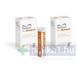 Bonolact Pro + General étrendkiegészítő kapszula 30 db