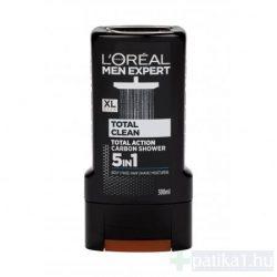 Loreal Men Expert Total Clean tusfürdő 300 ml