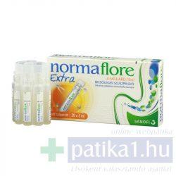 Normaflore Extra 4 milliárd/5ml belsőleges szuszpenzió 10 db