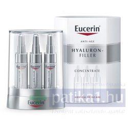 Eucerin Hyaluron-Filler Ráncfeltöltő szérum 6x 5 ml