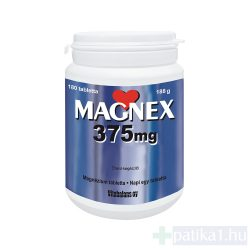 Magnex 375 mg 180 db