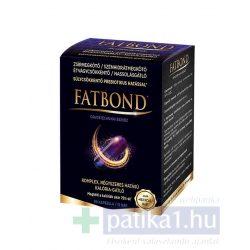 Fatbond testsúlycsökkentő kapszula 90x
