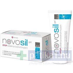 Novosil bőrnyugtató gél rovarcsípésre 50 ml