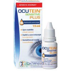 Ocutein Sensitive Plus szemcsepp 15 ml
