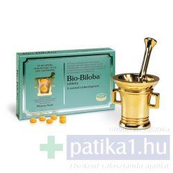 Bio-Biloba tabletta 60 db