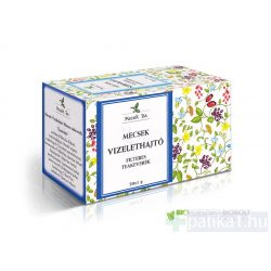 Mecsek Vizelethajtó tea filteres 20x1g