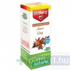 Dr. Herz Ánizs illó olaj 10 ml