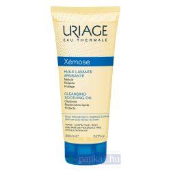 Uriage XÉMOSE Olajtusfürdő száraz bőrre 200 ml