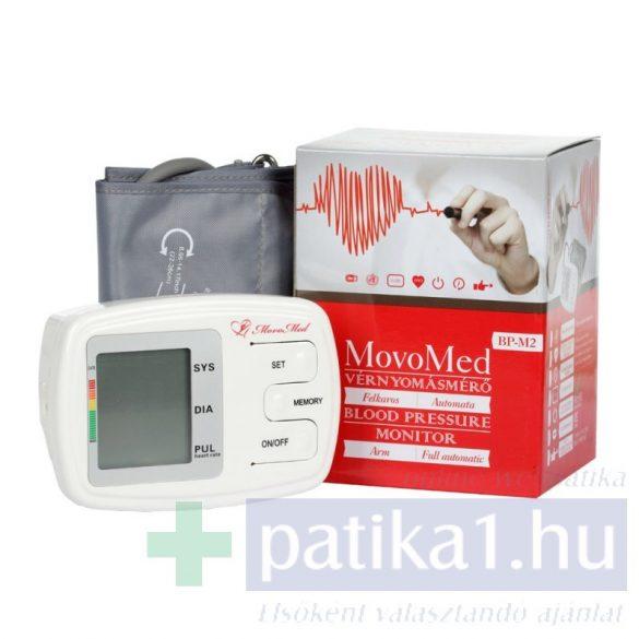 BP-M2 Movo Med felkaros automata vérnyomásmérő