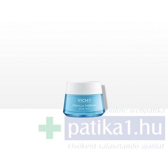 Vichy Aqualia Thermal Riche hidratáló krém 50 ml