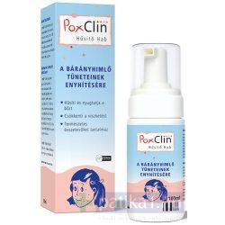 Pox Clin hab bárányhimlő tüneteinek enyhítésére 100 ml