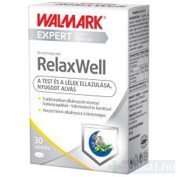 Walmark Relax Well tabletta 30x