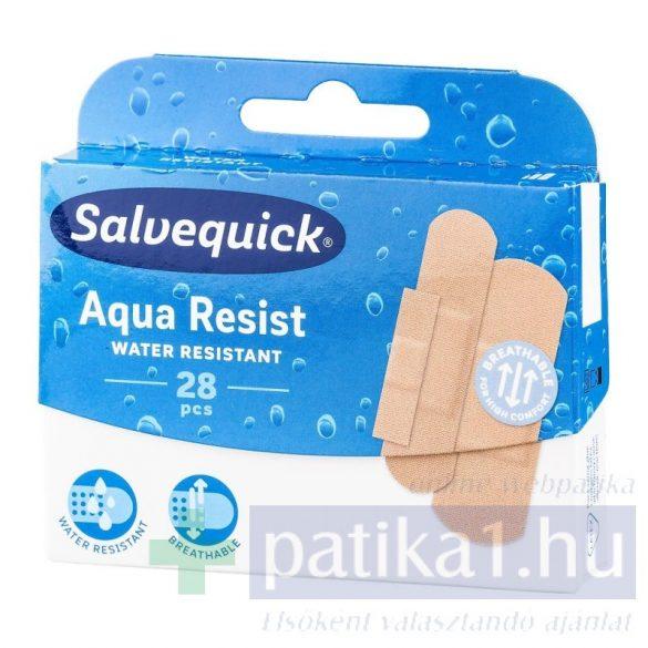Salvequick sebtapasz vízálló 28 db