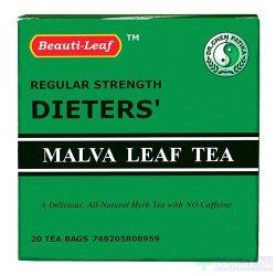 Dr. Chen Mályva tea filteres 20x 2 g
