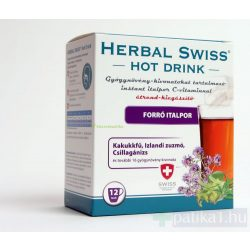 Herbal Swiss Hot Drink 12 db