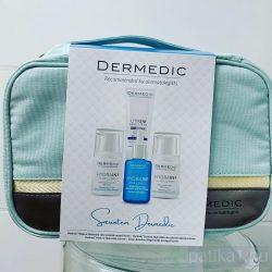 Dermedic Hydrain Karácsonyi szépségcsomag 2020