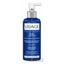 Uriage D.S. Lotion spray korpás fejbőrre100 ml