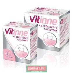 Vitinne Plus íny kapszula 100 db