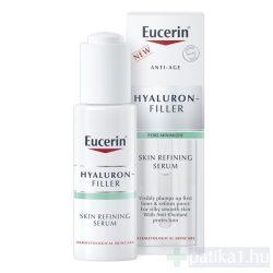 EUCERIN Hyaluron-Filler pórus minimalizáló, bőrmegújító szérum 30ml