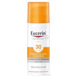 Eucerin Sun Anti-age SPF30 arckrém 50 ml