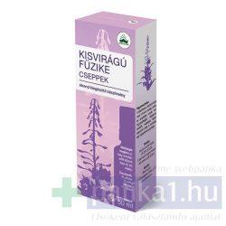 Bioextra Kisvirágú füzike cseppek 50 ml