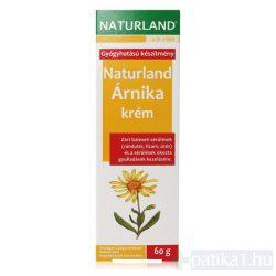 Naturland Árnika krém 60 g