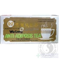 Dr. Chen Anti-Adiposis tea Wu Long original 30x filteres