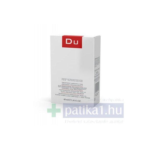 Vital Plus Irritált viszkető fejbőrre kezelés DU 40 ml