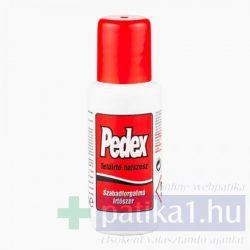 Pedex Tetűírtó hajszesz 50 ml