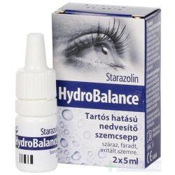 Starazolin Hydrobalance szemcsepp 2x5ml