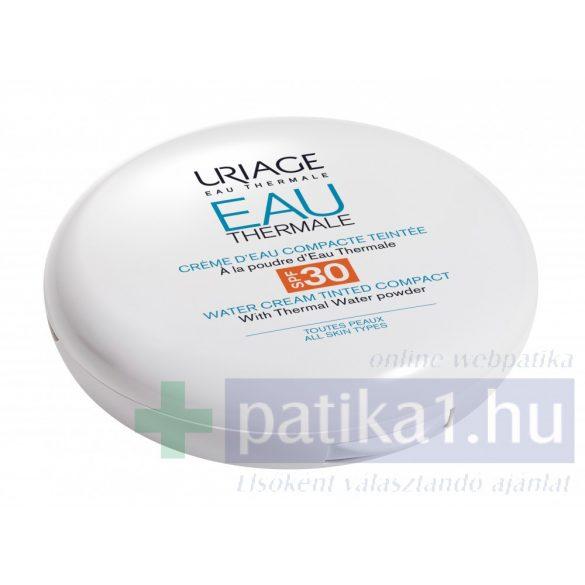 URIAGE TERMÁL Hidratáló  púder SPF30 10 g