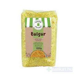 Green market Prémium Bulgur 1000 g