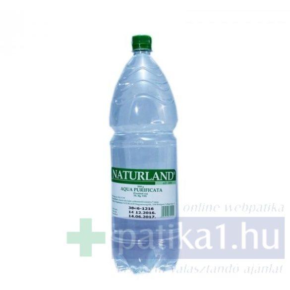 Aqua Purificata 2000 g Ph. Hg. VIII.