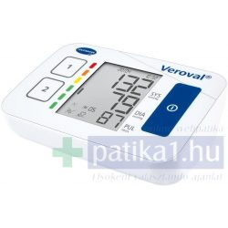 Veroval Compact vérnyomásmérő felkaros Hartmann