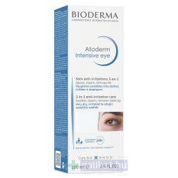 Bioderma Atoderm Intensive eye krém gél 100 ml