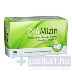 Diamizin kapszula 50 db