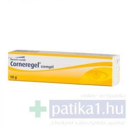Corneregel szemgél 10 g