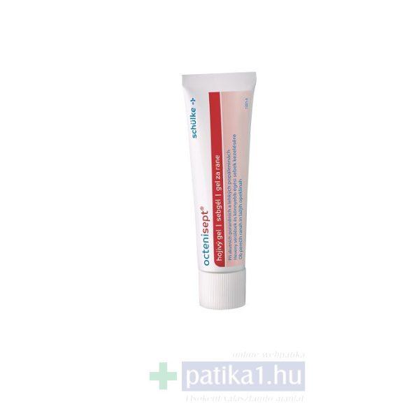 Octenisept sebkezelő gél 20 ml