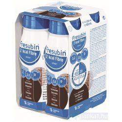 Fresubin 2kcal Fibre Drink csokoládé ízű 24x 200 ml
