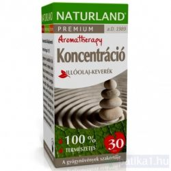 Naturland illóolaj koncentráció 10 ml