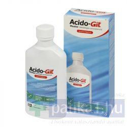Acido-Git belsőleges szuszpenzió 250 ml