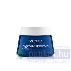Vichy Aqualia Therma Spa arckrém éjszakai 75 ml