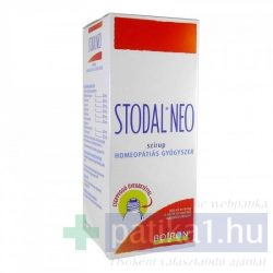 Stodal Neo szirup 200 ml