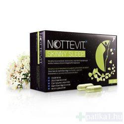 Nottevit Skinny Sleep 60 db kapszula