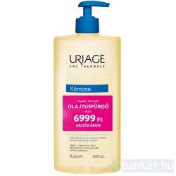 Uriage XÉMOSE Olajtusfürdő száraz bőrre 1000 ml