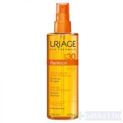 Uriage BARIÉSUN Száraz olaj spray SPF30 200 ml