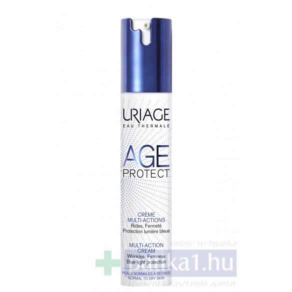 Uriage AGE PROTECT Ránctalanító krém 40 ml